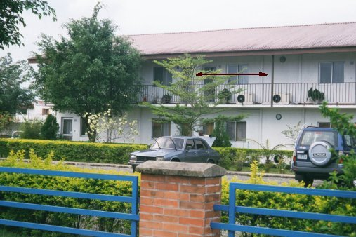 Houses in Port Harcourt Nigeria